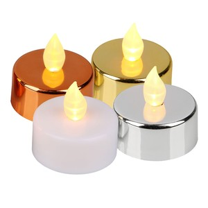 LED-Teelichter