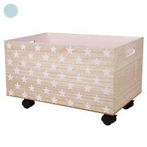 Kinderzimmer-Rollbox
