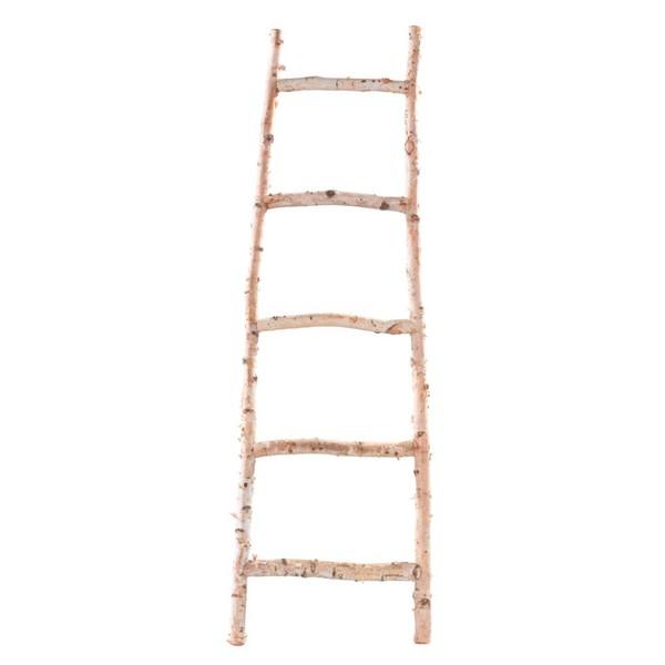 Beliebt Deko-Leiter aus Holz von Tedi ansehen! » DISCOUNTO.de LE16