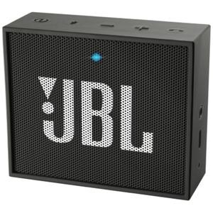 JBL GO Schwarz Ultraportabler Bluetooth Lautsprecher