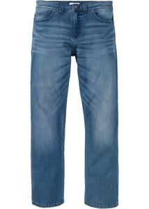 Bootcut Stretch-Jeans Regular Fit
