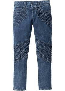 Jeans Loose Fit Tapered
