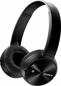 Sony MDRZX330BT.CE7 On-Ear-Kopfhörer (Bluetooth, NFC, bis zu 30 Stunden Akkulaufzeit)