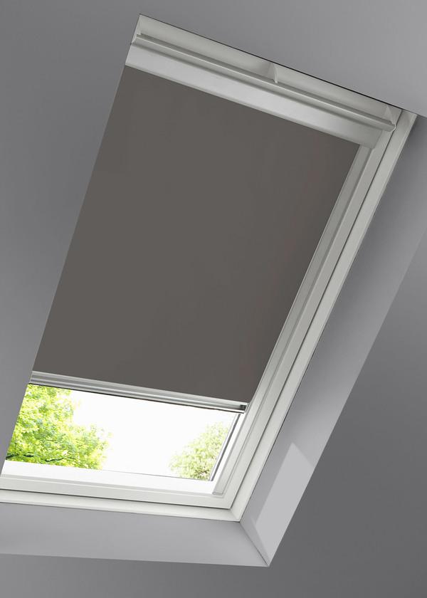 Dachfenster Rollo Verdunkelung Bonprix