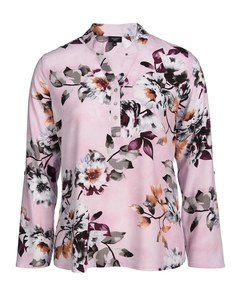 Bexleys woman - Bluse mit Blumendruck