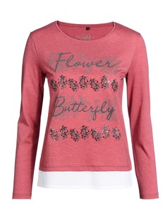 Bexleys woman - Shirt mit Frontdruck