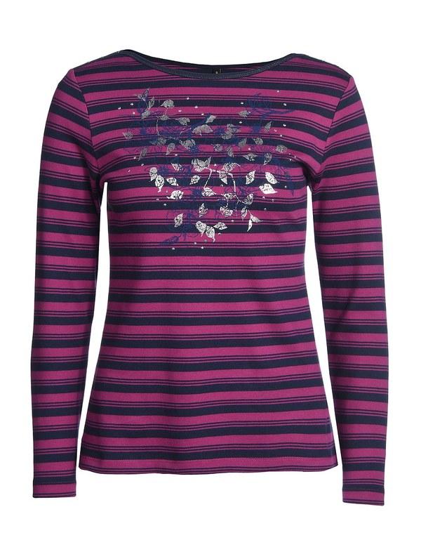 Bexleys woman - Streifenshirt