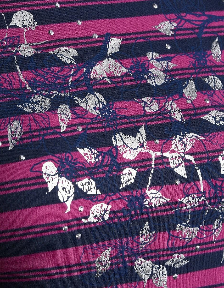 Bild 3 von Bexleys woman - Streifenshirt