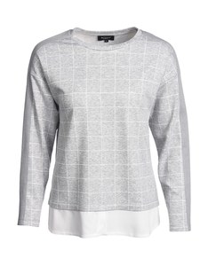 Bexleys woman - Shirt 2 in 1 Optik