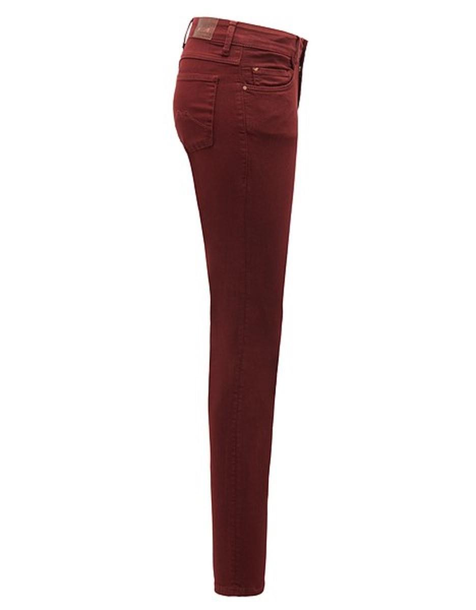 """Bild 4 von MUSTANG - Jeans """"Rebecca"""" im 5-Pocket-Style"""