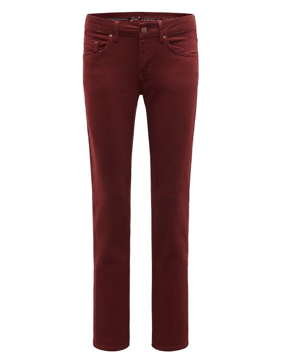"""Bild 1 von MUSTANG - 5-Pocket-Jeans """"Julia"""""""