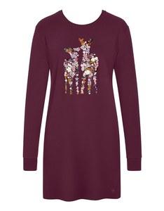 Triumph - Nachthemd langarm