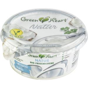 Green Heart Frischecreme