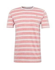 TOM TAILOR - T-Shirt im Streifen-Design