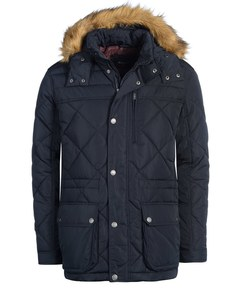 Bexleys man - Stepp-Parka