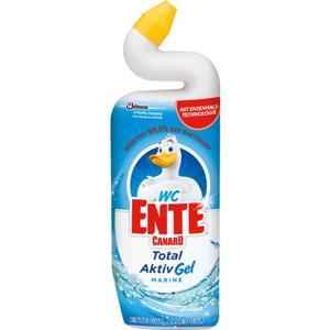 WC-Ente Total Aktiv Gel Marine 2.25 EUR/1 l