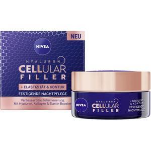 NIVEA Hyaluron Cellular Filler festigende Nachtpflege 33.98 EUR/100 ml