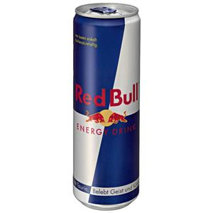 Red Bull Energy Drink 5.26 EUR/1 l