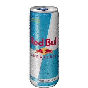 Red Bull Energie Drink Sugarfree 0.56 EUR/100 ml
