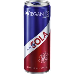 Red Bull Organics by Red Bull Bio Erfrischungsgetränk 0.56 EUR/100 ml