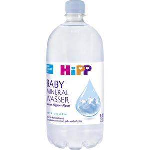 HiPP Baby Mineralwasser