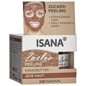 ISANA Zucker-Peeling 9.98 EUR/100 ml
