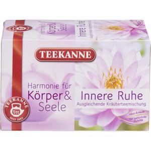 Teekanne Innere Ruhe Kräutertee 6.98 EUR/100 g