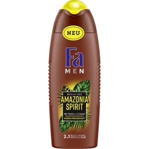 Fa Men Brazilian Vibes 2in1 Duschgel Amazonia Spirit 0.54 EUR/100 ml