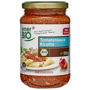 enerBiO Bio Tomatensauce Ricotta 4.83 EUR/1 kg