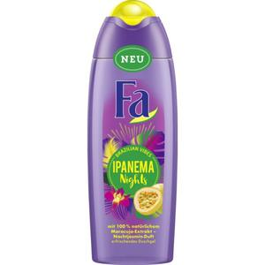 Fa Brazilian Vibes Duschgel Ipanema Nights 0.54 EUR/100 ml