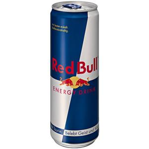Red Bull Energy Drink 0.56 EUR/100 ml