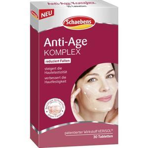 Schaebens Anti-Age Komplex 23.22 EUR/100 g
