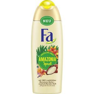 Fa Brazilian Vibes Duschgel Amazonia Spirit 0.54 EUR/100 ml