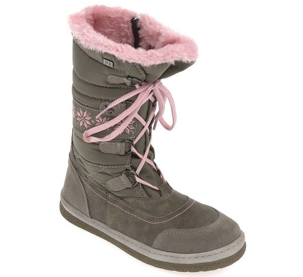 Lurchi Thermoboots - ALPY TEX