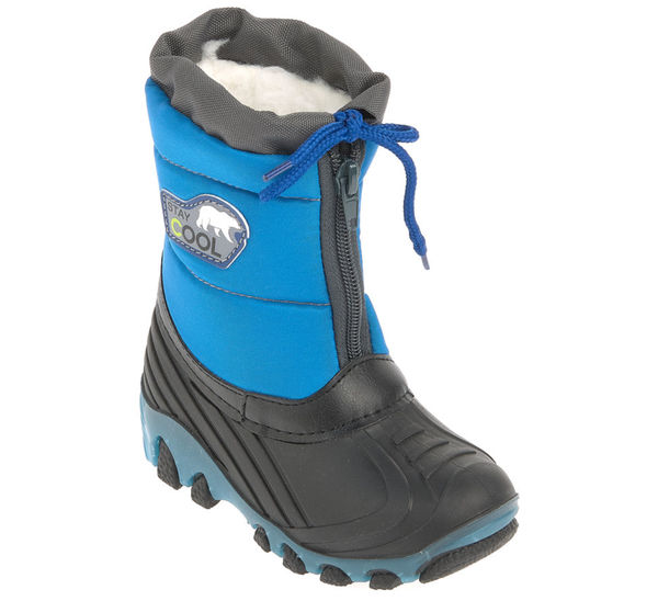 Venice Boots - CANADIAN BOOT