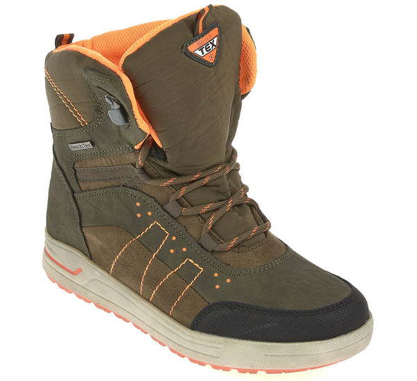 Bench Thermoboots