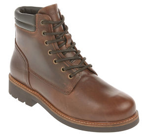 Tommy Hilfiger Schnürboots - ACTIVE LEATHER WATERPROOF