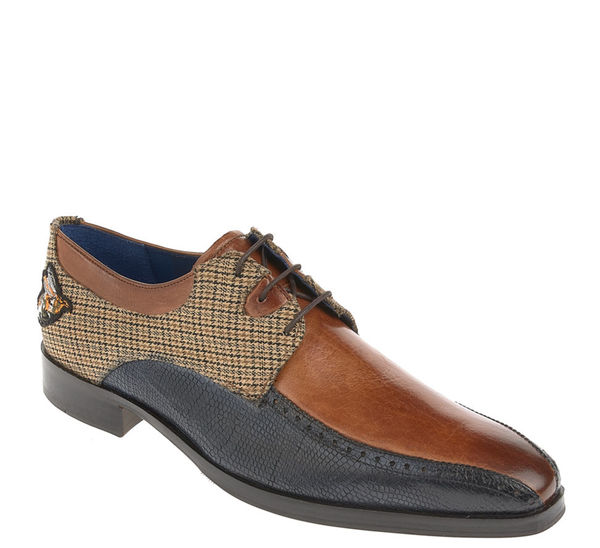 an vorderster Front der Zeit Schuhwerk am besten geliebt Melvin & Hamilton Business-Schuh - LEWIS 28