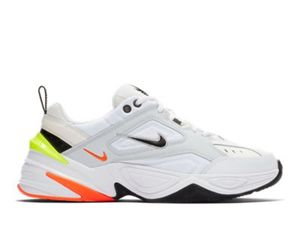 Nike M2K TEKNO - Herren low