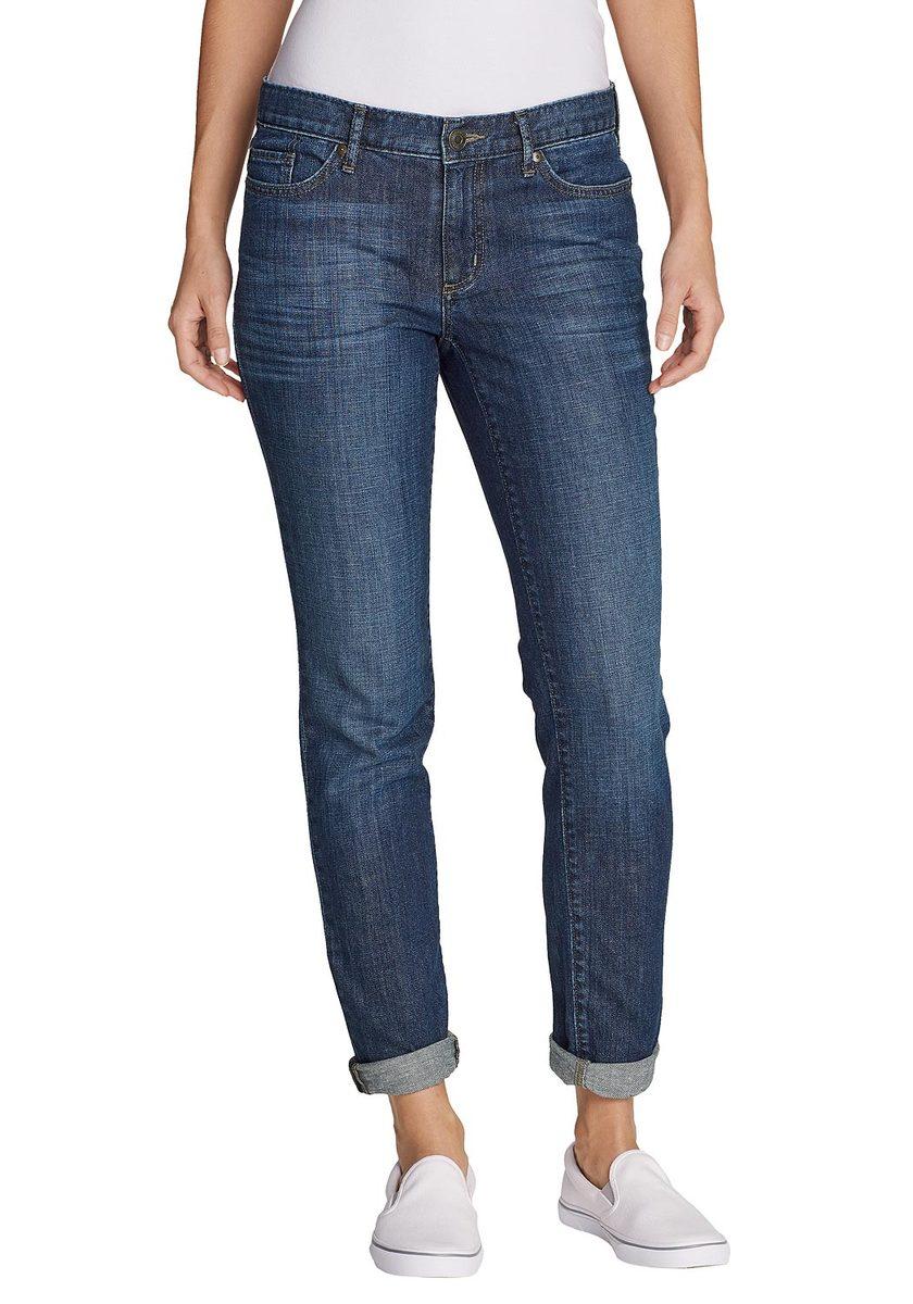 Bild 1 von Boyfriend Jeans - Slim Leg