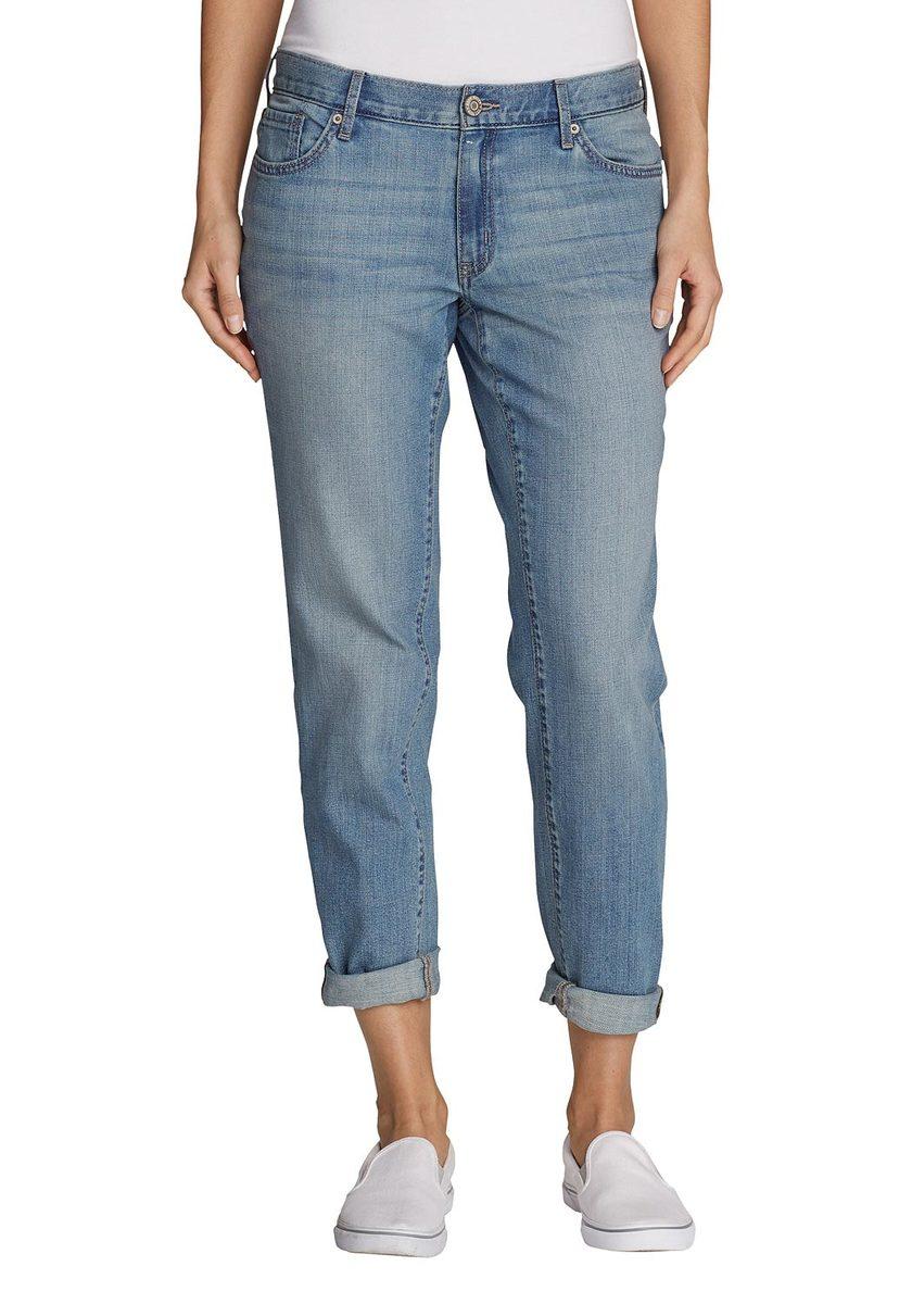 Bild 2 von Boyfriend Jeans - Slim Leg