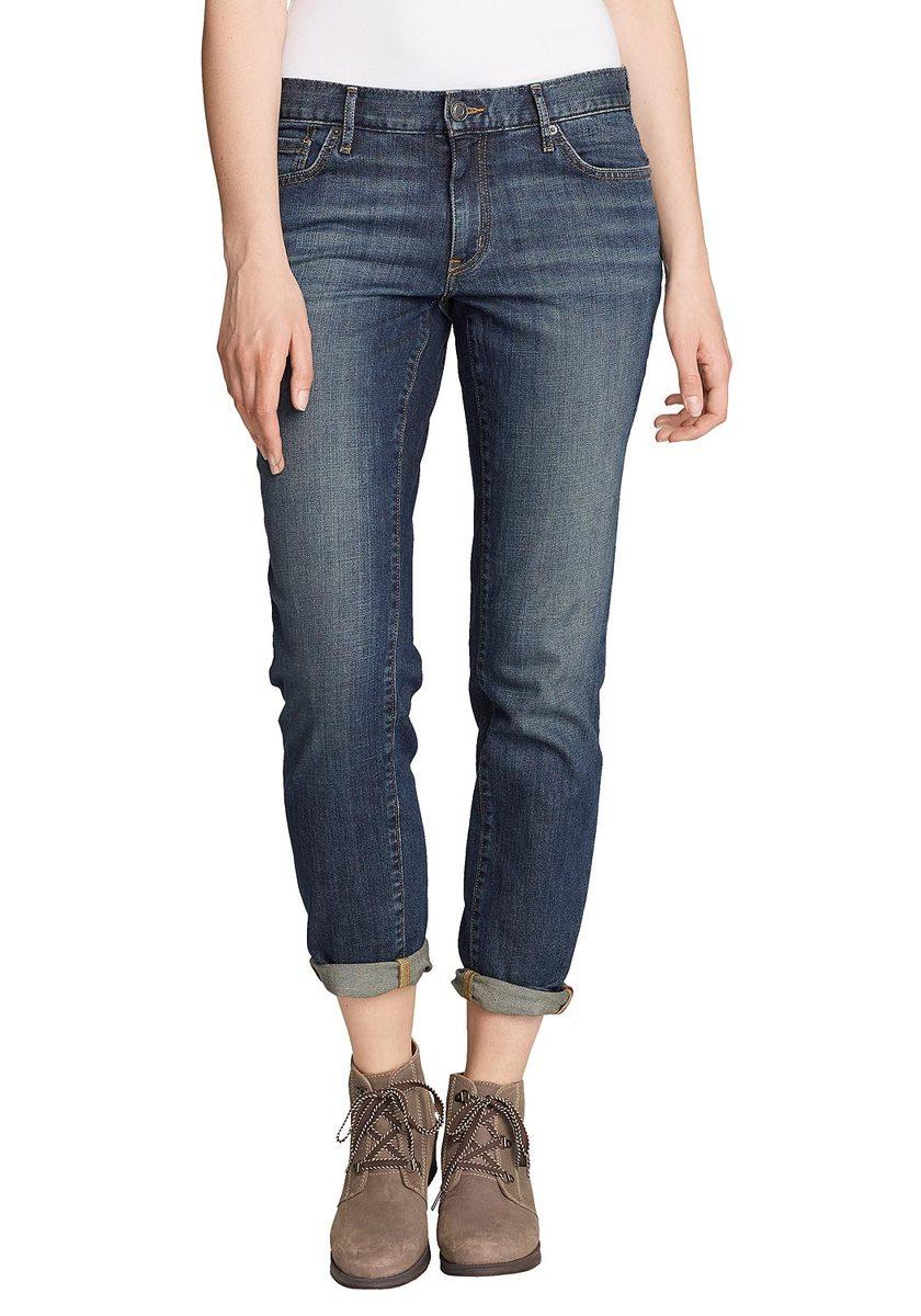 Bild 4 von Boyfriend Jeans - Slim Leg