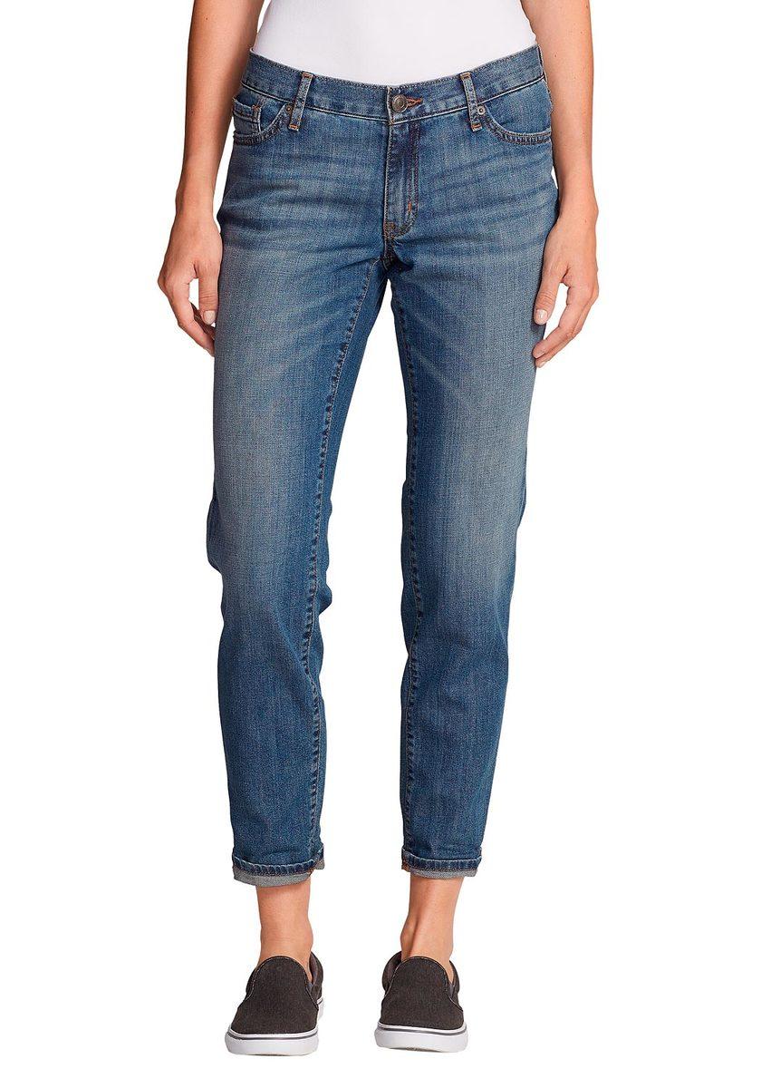 Bild 5 von Boyfriend Jeans - Slim Leg