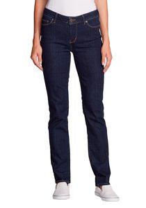 Stayshape Jeans - Straight Leg - Slightly Curvy