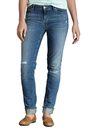 Bild 1 von Slim Leg Jeans im Destroyed-Look