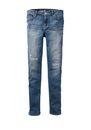 Bild 2 von Slim Leg Jeans im Destroyed-Look