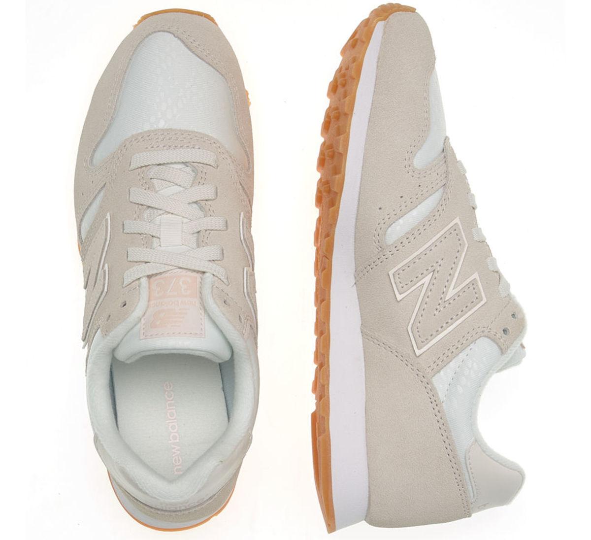 Bild 2 von New Balance Sneaker - WL373CR