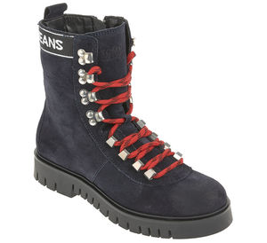 Tommy Jeans Schnürboots - HIKING TOMMY JEANS BOOT