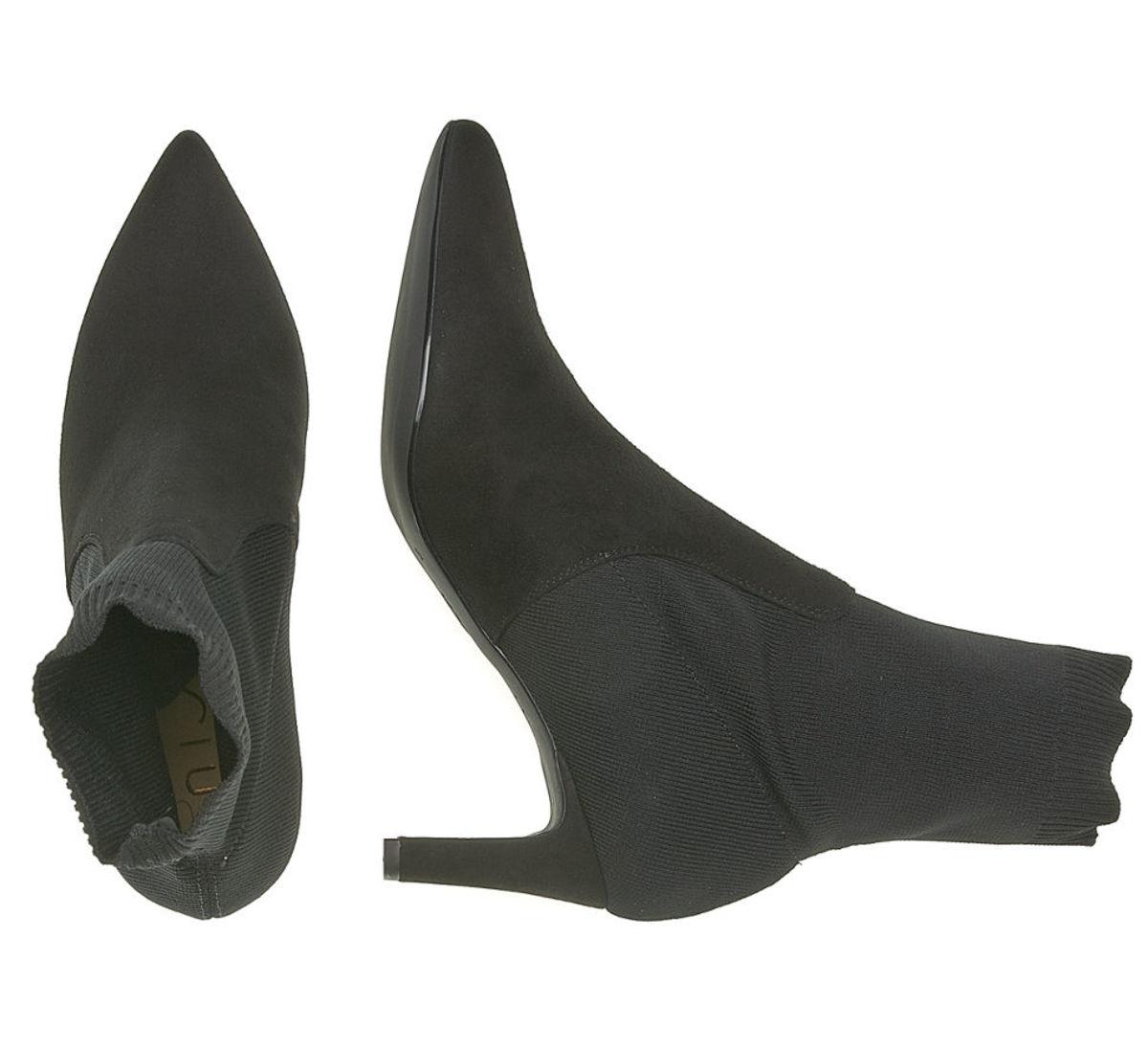 Bild 2 von Unisa Sock-Boots