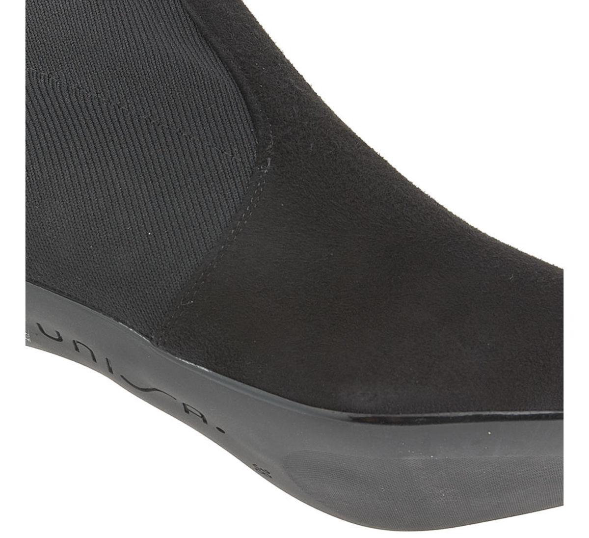 Bild 4 von Unisa Sock-Boots